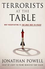 """Terrorists at the Table,"" by J. Powell"