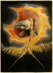 """Europe: a Prophecy,"" by William Blake"