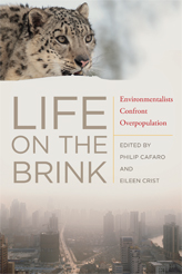 Life on the Brink, University of Georgia Press, 2012